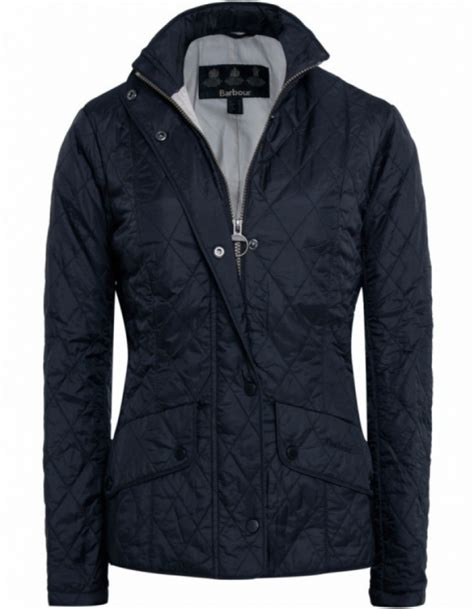 Quilted Jackets Uk by S Barbour Flyweight Cavalry Quilted Jacket Jules B