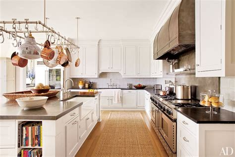 architectural kitchens inspiring kitchens with farmhouse sinks huffpost