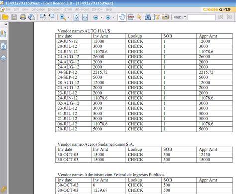 oracle student stuff page breaks in xml