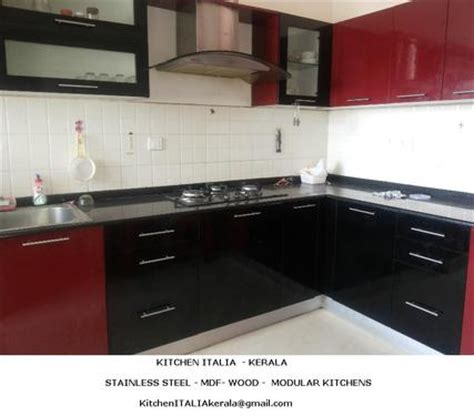 modular kitchen in kerala cochin trivandrum calicut kottayam thrissur kannur stainless steel modular kitchen kochi architect in