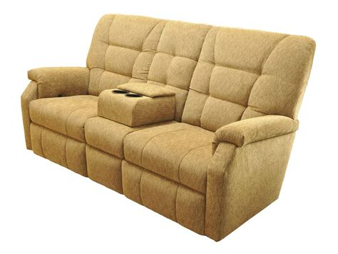 rv recliner loveseat lambright superior sofa recliner glastop inc