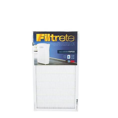 3m filtrete fapf03 ultra cleaning filter new free shipping