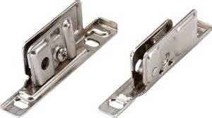 What Finish For Kitchen Cabinets blum metabox stainless steel front fixing bracket r h hpp