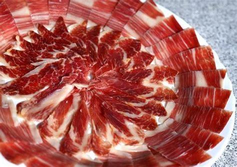 imagenes del jamon ingles plato de jam 243 n ib 233 rico de bellota fotograf 237 a de secadero