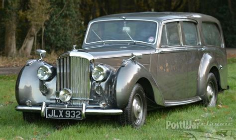 bentley r type station wagon station wagons