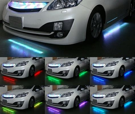 underglow lights for trucks multi color sound activate underglow lighting kit