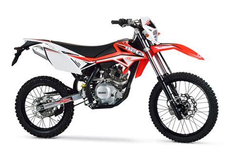 Cross Motorrad A1 by Rr Enduro 125 4t Lb Motos