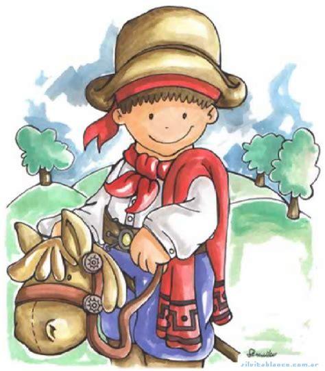 imagenes infantiles de gauchos y paisanas d 237 a de la tradici 243 n