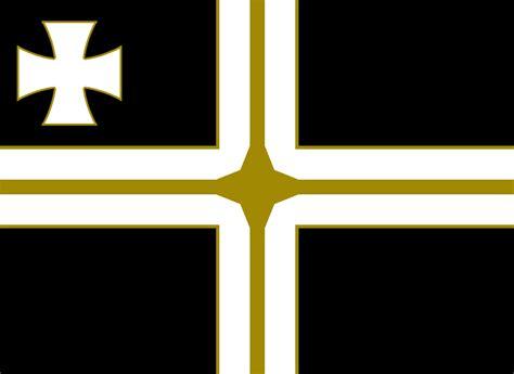 Alternate teutonic knight flag by Arminius1871 on DeviantArt