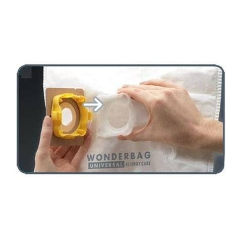 rowenta wonderbag universal orjinal toz torbası 1 pakette 5 fiyatı