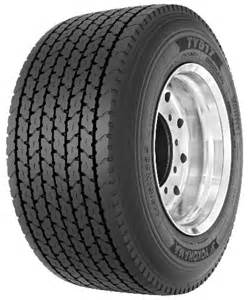 Drive On Trailer Tire Yokohama Tire Corporation S Ultra Wide Base Tires Now