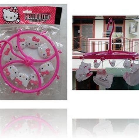 Gantungan Baju T3010 2 bebex koening onlineshop