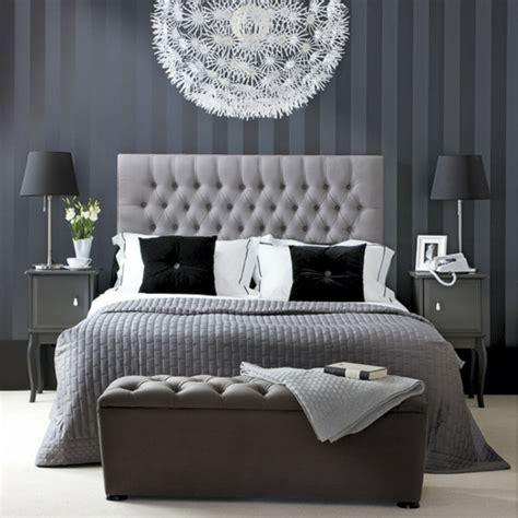 Was Sind Gute Farben Für Ein Schlafzimmer by Wandfarbe Wohnzimmer Schwarz Wei 223 E M 246 Bel