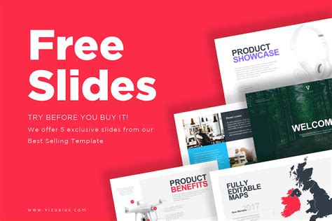 presentation magazine free powerpoint template powerpoint best template design free top 30 free
