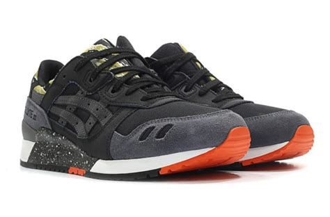 Original Asics Tiger Gel Lyte Iii Lifestyle Sepatu H7n3n 4949 camo colorways of the asics gel lyte 3 are on the way