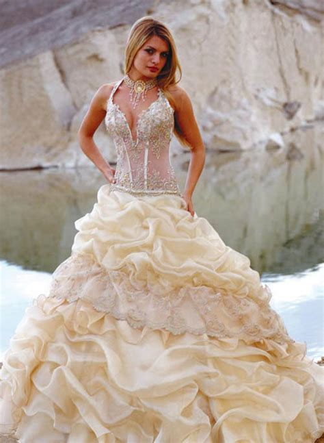 Brautkleid Corsage by Prepare Wedding Dresses The Corset Wedding Dress