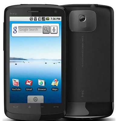 Antigores Matteclear Hd Htc One htc touch hd sous android 1 6 c est possible frandroid