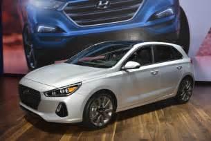 Hyundai Elantra Gr 2018 Hyundai Elantra Gt Is The Most Powerful Hatch