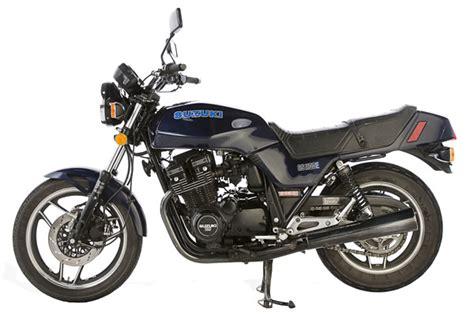 1983 Suzuki Gs1100e For Sale 1983 Suzuki Gs1100e Solvang Vintage Motorcycle