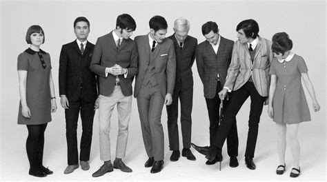 The Mods mods archives the chap