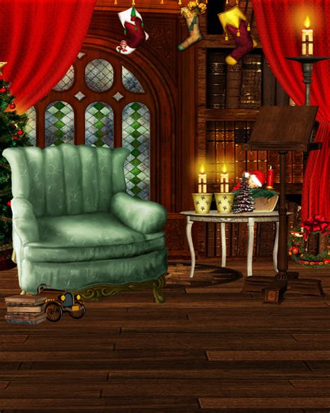 aliexpress com buy armchair christmas stocking 5x7ft