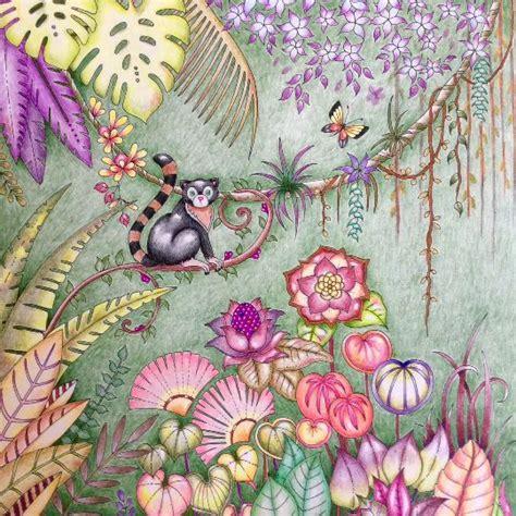 secret garden coloring book dk de 25 bedste id 233 er inden for johanna basford books p 229