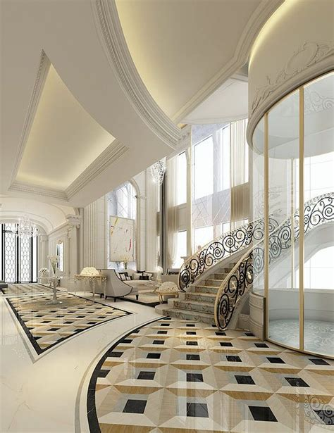 luxury homes designs interior 646 best images about marble floor design on pinterest