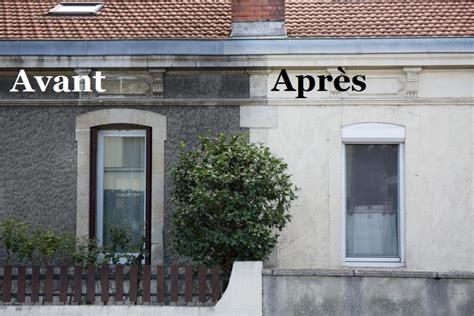 Facade Avant Apres by Prix D Un Nettoyage De Fa 231 Ade Notre Guide Complet Prix