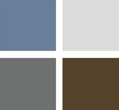bedroom color warm modern palette clockwise from top left blue pittsburgh paint