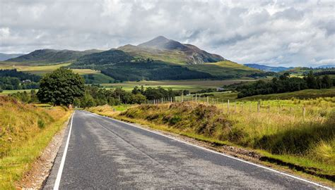 s day drive in scotland 10 day scotland itinerary earth trekkers