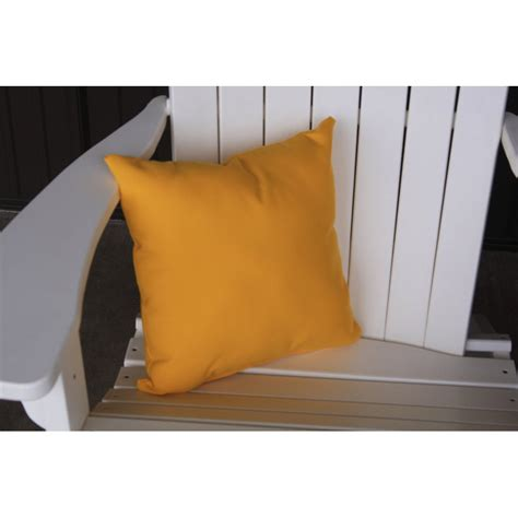 Accessory Pillows by Outdoor Weather Resistant Pillow