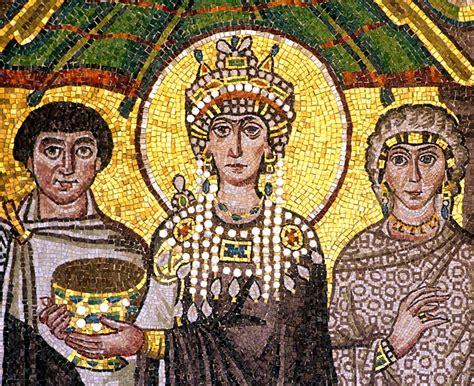 di ravenna i mosaici antichi di ravenna