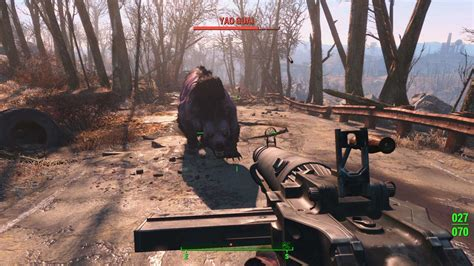 in fallout 4 fallout 4 gets glorious new e3 2015 screenshots and