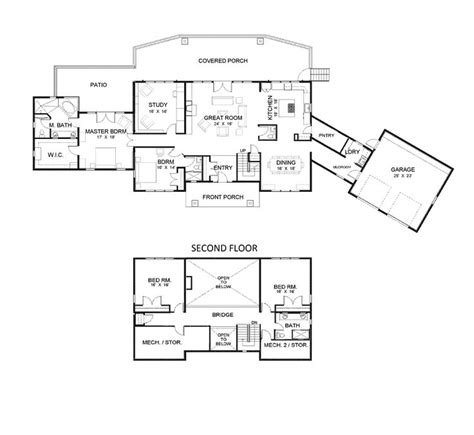 2 storey house plans with attached garage 1000 ideas about attached garage on pinterest finished garage garage storage and
