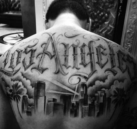 tattoo los angeles 20 best los angeles tattoos
