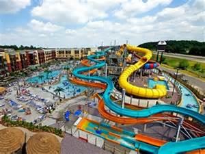 wisconsin dells outdoor waterparks outdoor water fun