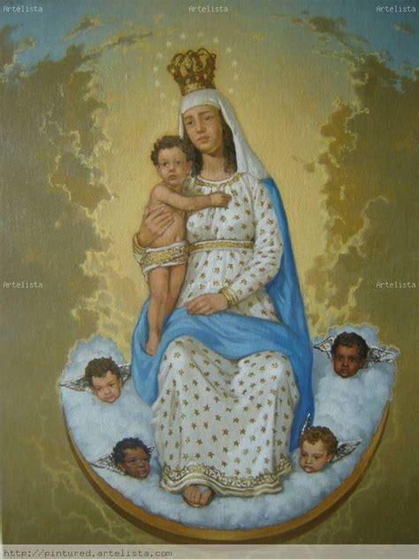 imagenes de la virgen maria en belen la virgen de bel 233 n de aragua se apareci 243 a un indio