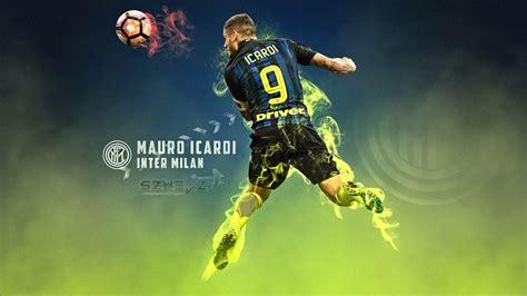 Jaket Inter Milan 16 17 mauro icardi inter milan 16 17 by szwejzi on deviantart