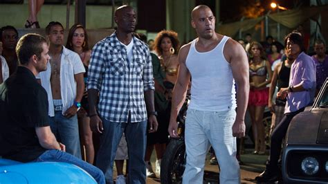 film fast and furious video under ground racers are back on track fast and furious 5