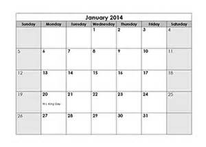 2014 calendar template with holidays 2014 calendar templates 2014 monthly yearly