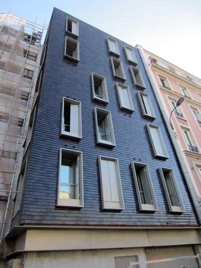 fresh architectures b 226 tie paris 16 logements place de stalingrad