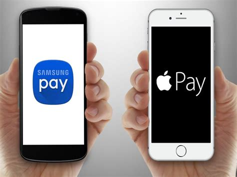 canadian bank stops own mobile payment app in favor of samsung pay apple pay tizen experts