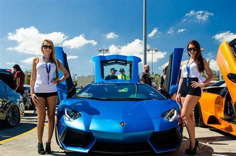 Cars and Girls   GTspirit