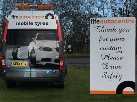 mobile tyre mobile tyre fitting