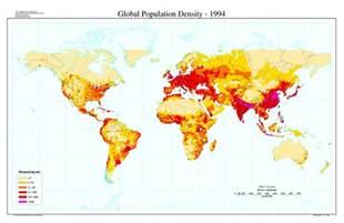population density map of global population density map nrcs soils