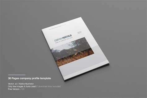 company profile format free pacegez over blog com company profile print template