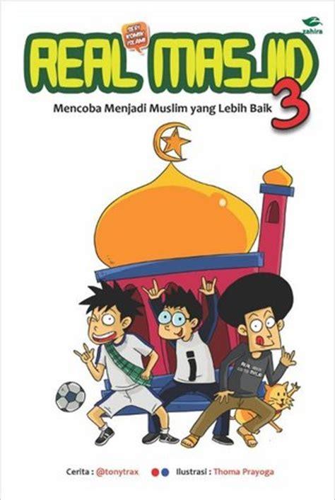 Komik Seri Book Of Horror 1 2 Oleh Takaminato Motosuke Seri Komik Islami Real Masjid 3 By Tonytrax Reviews