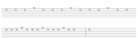tutorial guitar radioactive imagine dragons radioactive tabs kfir ochaion