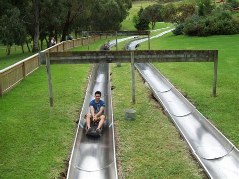 Barn With Loft jamberoo action park wollongong