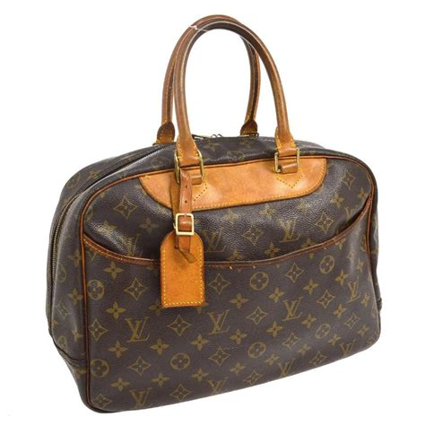 Bag Travel Lv W8020 louis vuitton deauville travel business travel bag weekend travel bags on sale
